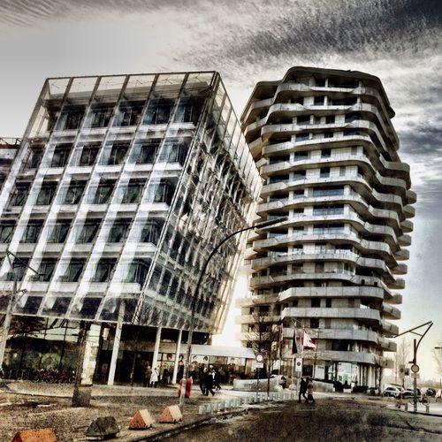 Hafencity Hamburg Architecture The World - My Hood