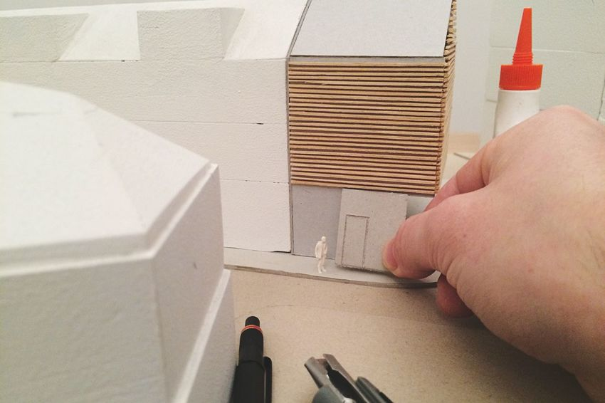 Scaled model making Precision Hands At Work Getting Creative Scaledmodel Architecture Bang On Target Open Edit Amazing Architecture The Architect - 2015 EyeEm Awards Growing Better Paper View Everything In Its Place Be. Ready.