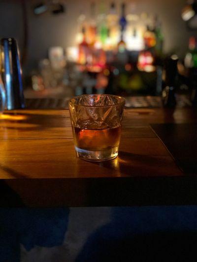 Bar Pub Glass