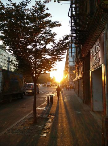NYCImpressions Goodmorningnyc Nofilternoedit The Moment - 2015 EyeEm Awards
