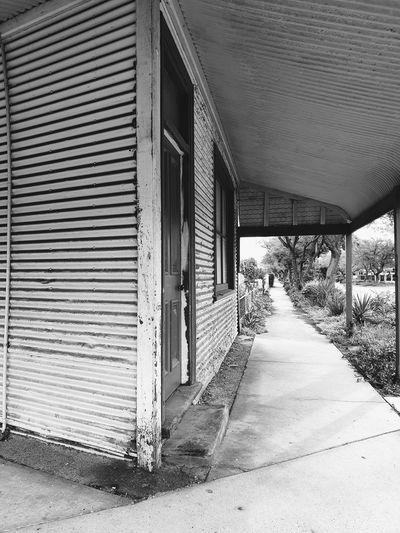 old tin shop