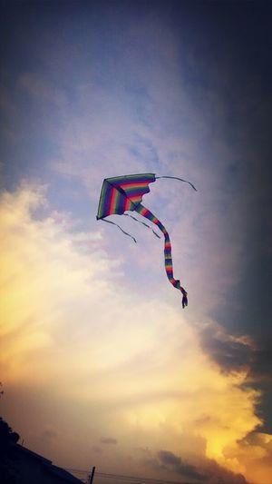 todo sea por volar! Hidalgo, México Adventures papalote Quiero Volar color Volar