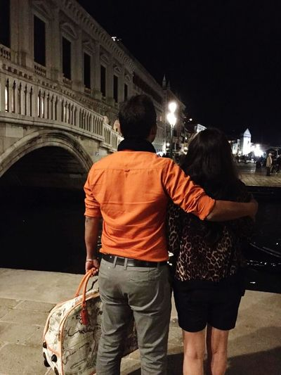 Venice, Italy Venice Italy Venice By Night Venice Of The East Couple In Love Coupletravels Couplegoals Love Without Boundaries Goalsandambitions Dreamscapes & Memories GALAXY S4