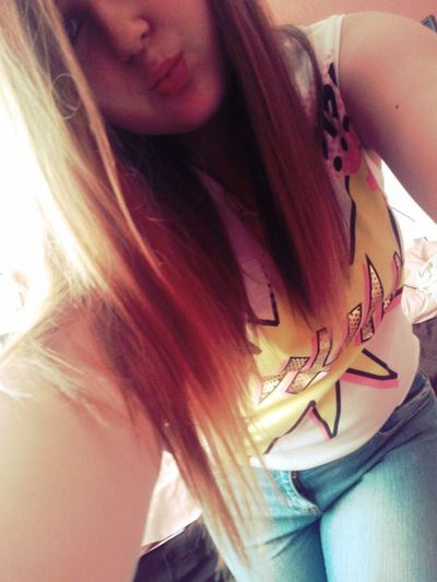 Going To The Cinema To See Joyful Noise :3