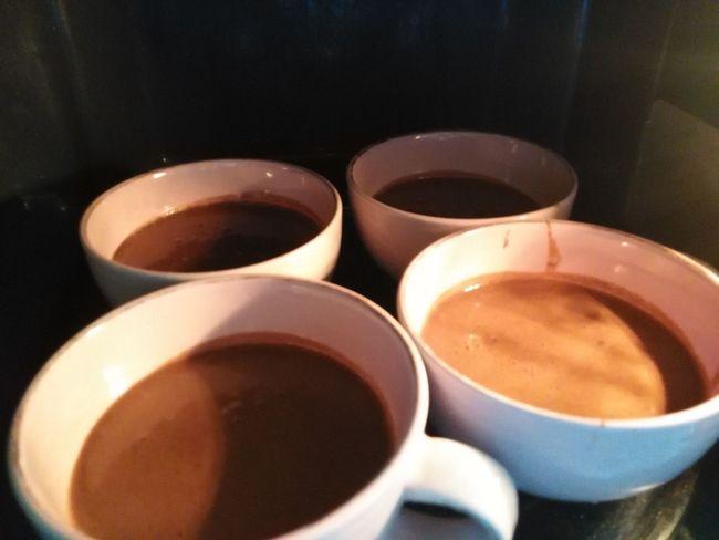Mug cakes avant cuisson Mugcake Homemade Chocolate Chocolat Microwavecooking Microwave Pink Mugcup