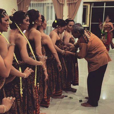 FINAL TOUCH Oyikk Worlddanceday Solovely Instadaily indonesia