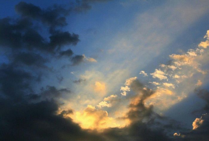 God Light Sunset_collection Skyviewers Sky_collection Cloudscape Temecula Murrieta California Beautiful Nature