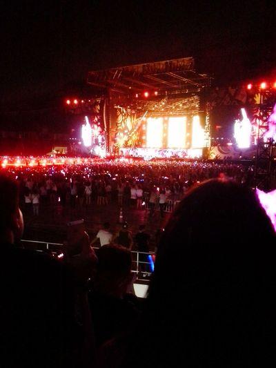 "One Direction Thailand On The Road Again Tour 2015"" OTRAtourBKKThailand2015"