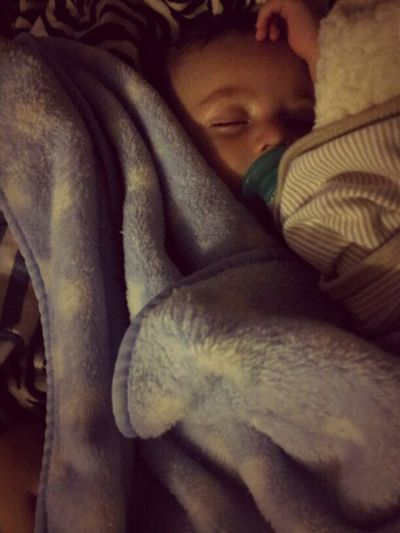 Sleeping With 4 Diffrent Blanket,  So Spoiled,  Love Him To Death: )