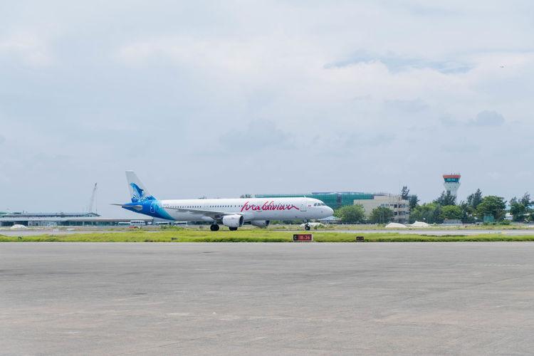 Aeroplane Air