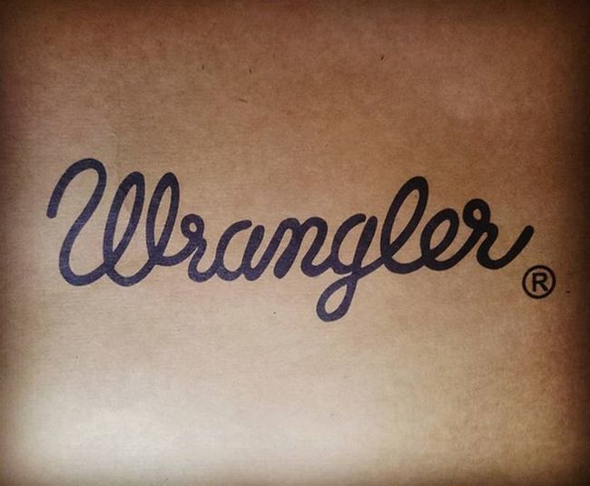You're one of my favorite brands ever. WranglerStyle WranglerPH WranglerAttitude WranglerInspired