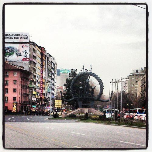 Ankara Hitit Home