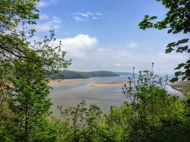 Wales WalesCoastalPath Walescoast Photography Taking Photos Landscape Seascape Blue Green Nature Outdoors Escape Dreamscapes & Memories Coast Coastline Week On Eyeem