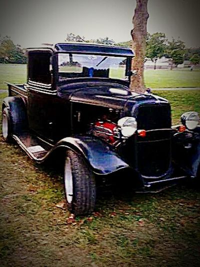 Old Car CarShow Family First Leukemia Foundation Welcome To Black