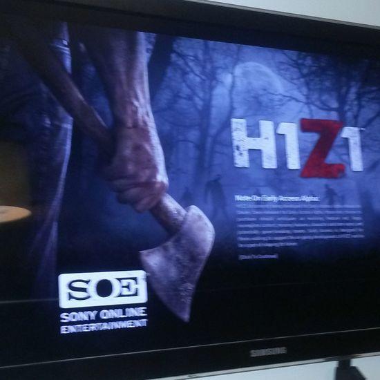 H1Z1 ı Love This Game Game