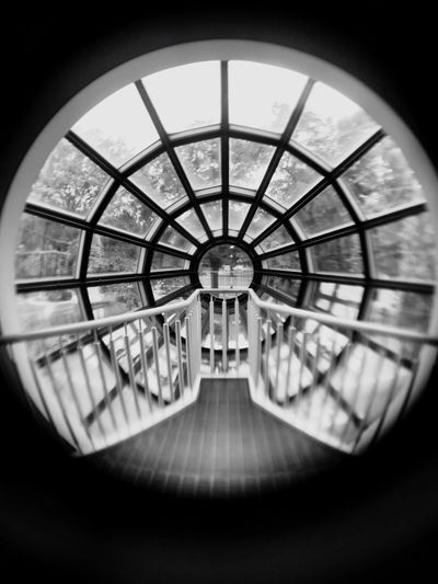 Indoors  Architecture No People Built Structure Day Close-up Circular Circle Frame EyeEmNewHere EyeEmNewHere Black And White Friday