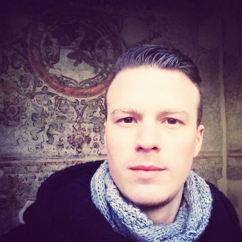 Me Ferrara Selfie Casa Romei Holiday