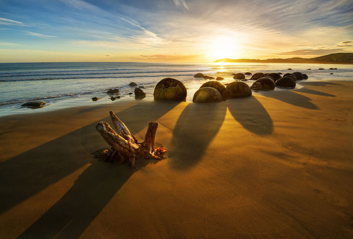 Algeria beach. ..