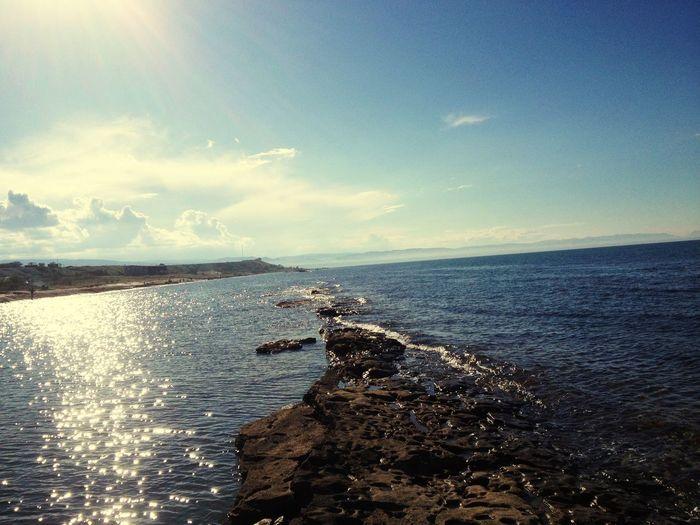 Каспийское море First Eyeem Photo