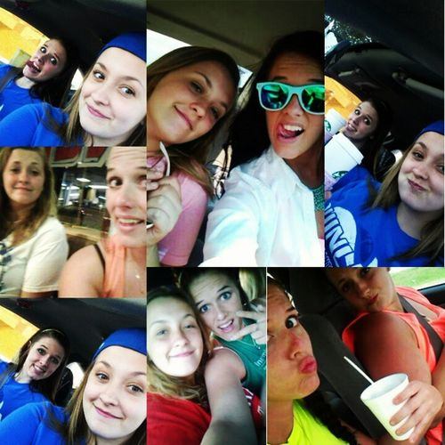 Thank God Thursday!!! For my best friend I don't know what I would do without her!!! :) Bestfriendstilltheend