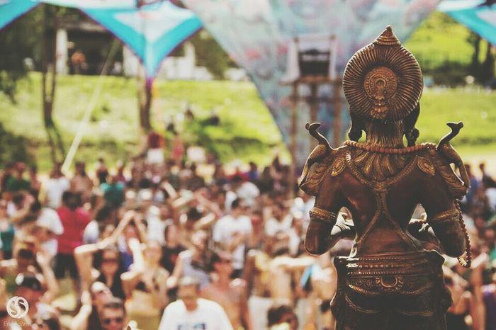 Boom Kumbha. Celebraçao Psicodélica, 30 horas de amor, paz e psicodelia. Kumbha Trance Culturatrance Psychedelictrance