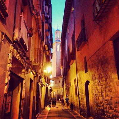 Pamplona Thebigescape