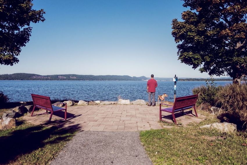 The view - Ossining on Hudson Photography New York Ossining Family