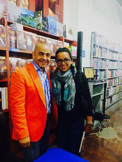 Books Puebla