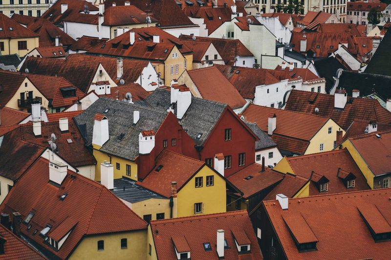 rooftops Urban
