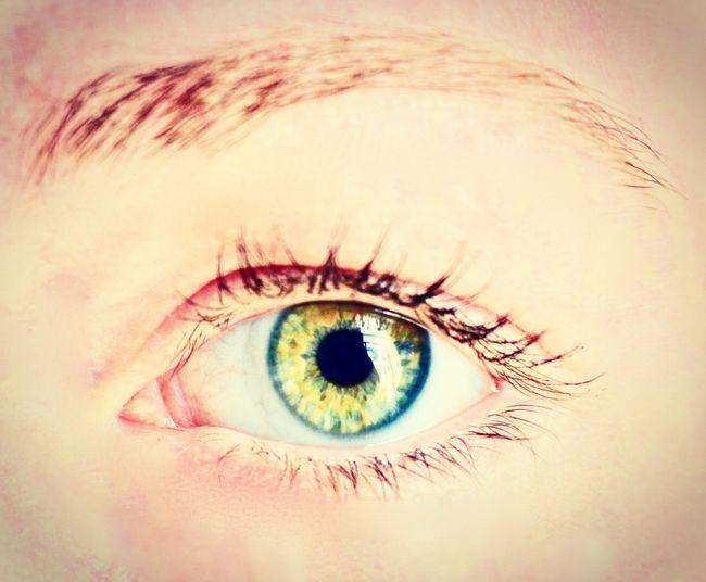 Keep Your Eyes Open Eye Human Eye Human Body Part Body Part Eyelash Sensory Perception Eyesight Human Skin Close-up Human Face Eyeball Iris - Eye Eyebrow Women Real People