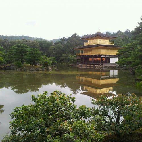金閣寺Japan Architecture