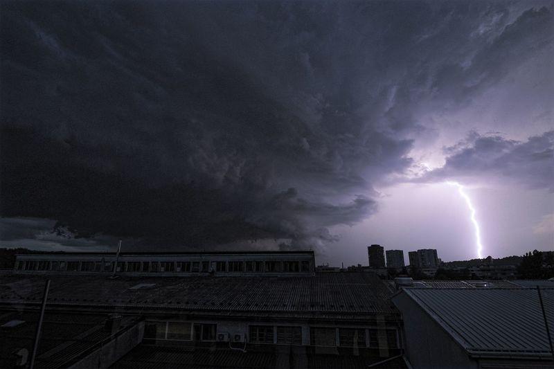 storm Cyclone