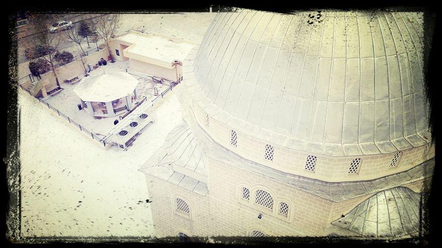 Camii Mosque Sincan