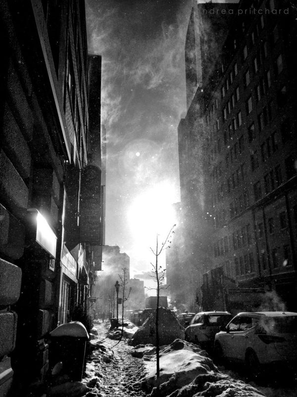 """""""Your present circumstances don't determine where you can go; they merely determine where you start."""" Shades Of Winter AMPt_community Blackandwhite EyeEm Best Shots - Black + White"""
