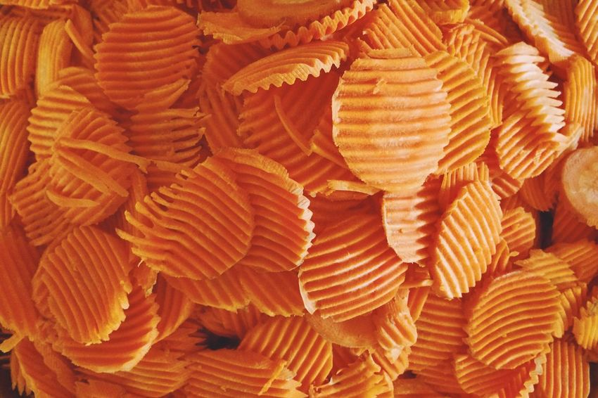 Abundance Background Backgrounds Carrots Close-up Day Food Full Bleed Full Frame Homemade Large Group Of Objects Market No People Orange Color Outdoors Pickle Sliced Texture