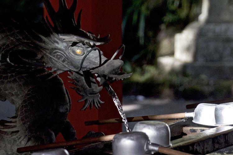 Dragon Shinto