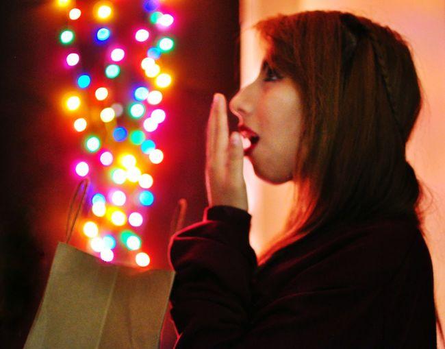 The beautiful Jennifer M Dreamland Showcase: December Photography Anonymousnate Glowing Festive Lights Surprise Christmas Lights Beautiful Best Christmas Lights