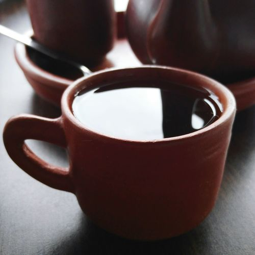 Tea Tea Time Hottea Culinary