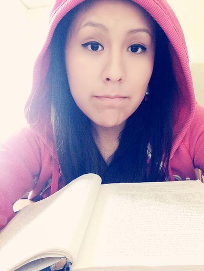 Study time...