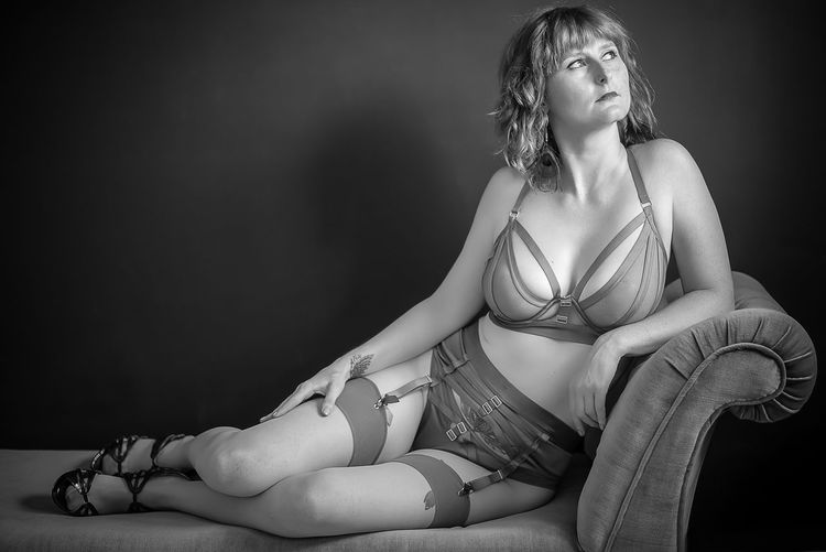 Erotic photography of mature adoults
