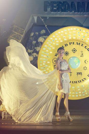 World Peace Gong Blitarian Blitarianphotoclub Blitarianindonesia Mbk Blitar Model Newbie