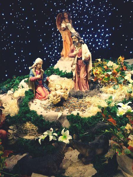 Presepio Presépio Natal Merrychristmas❄️ Merry Merried NascimentodeJesus Meninojesus ShoppingNovaFriburgo NoClimaDeNatal