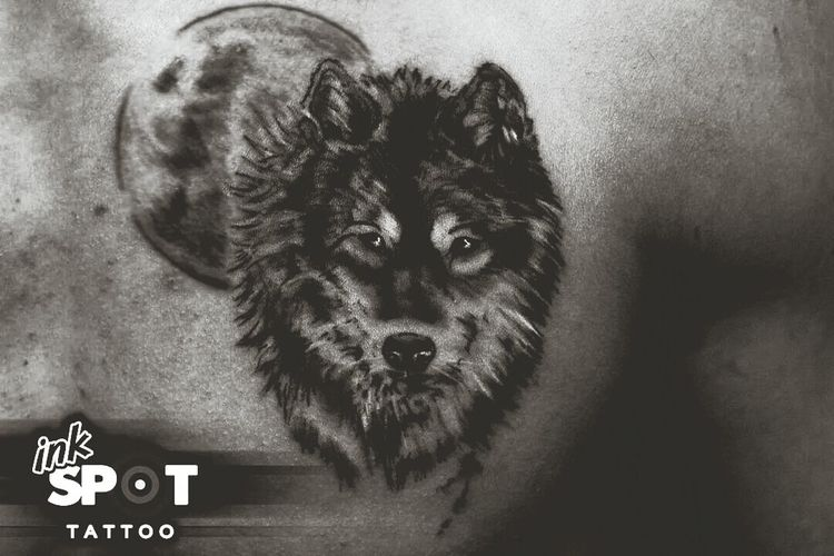 Tattoo By Me Inkspot Tattoo Intenze Ink