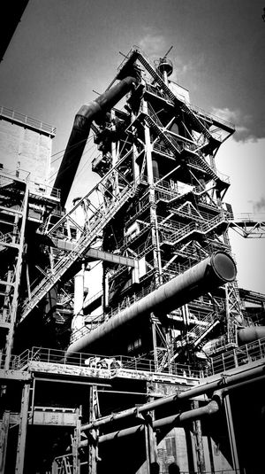 Old Industry Industry Impact Filter Huaweimates