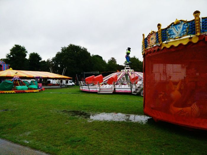 queue The Saddest Music In The World Rainy Day Melancholic Landscapes Where Are The People? Closed Fairground