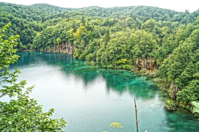 Plitvice National Park Kroatien Croazia Croatia Enjoying Life Landscapes With WhiteWall
