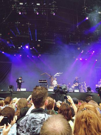 Yodelice Concert Mainsquare Festival Mainsquare