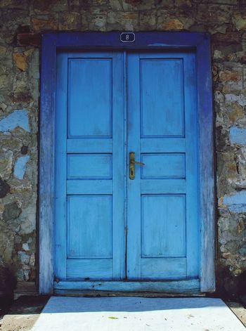 Door Blue Doors EyeEm Best Shots EyeEmBestPics