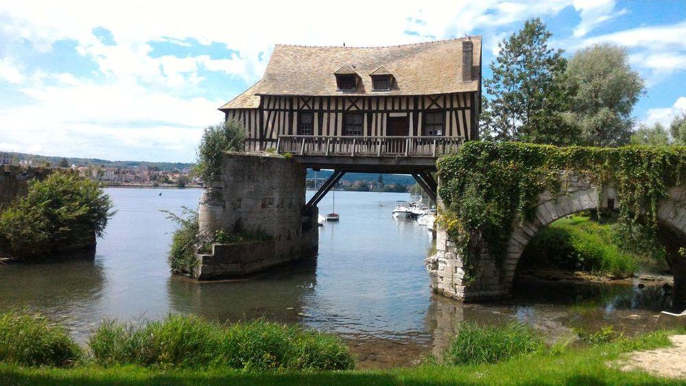 Ville de Vernon Pour Un Picnique Goodtime Monet Giverny Outdoors