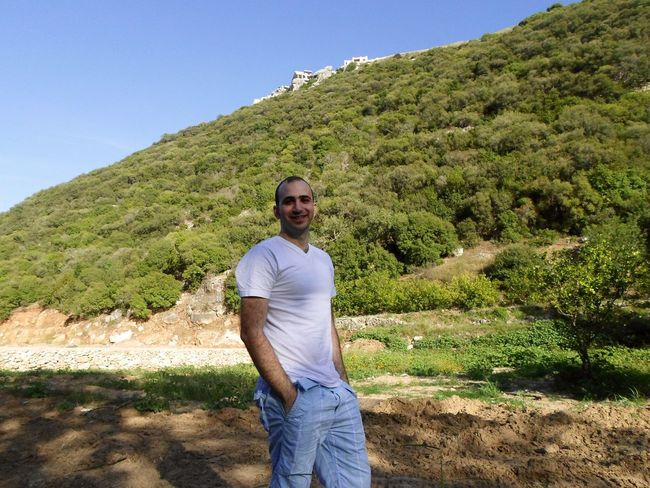 Nature South Lebanon That's Me